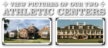 View our Athletic Centers