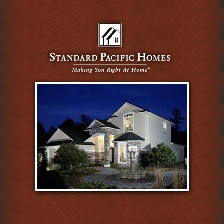 Photo & Logo of Standard Pacific Homes